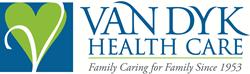 Van Dyk Health Care - Family Caring For Family