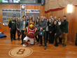 Yogi Berra Museum & Learning Center Receives Life Saving Donation, an Automatic External Defibrillator, from Montclair State University's Athletic Training Program