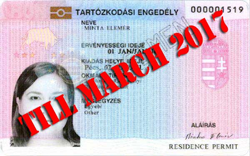 Termination of Hungarian Residency Bond Program