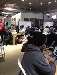 Miami Bitcoin Hackathon 2017