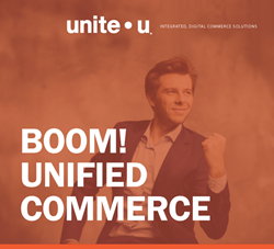 Unified Commerce with UniteU