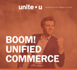 UniteU® Positions Unified Commerce Technology as Catalyst for Streamlining Operations in Complex Multi-System Retail Environments at NRF Big Show 2017