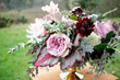 """Grown not Flown,"" the American-grown Valentine's Day message from Slow Flowers' floral designers and farmer-florists"