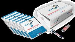 Hire Master Training Kit by HireBox