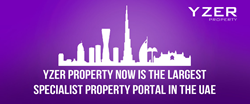 YZER Property Largest Property Portal in the UAE