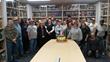 AJS Tap Handles Celebrates 30 Years of American Craftsmanship