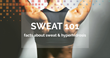 Certain Dri Releases SWEAT 101: Facts About Sweat & Hyperhidrosis