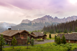 Wyoming Guest Ranch Brooks Lake Lodge & Spa Named a Top 10 Luxury Wildlife Lodge by Money Inc.