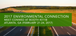 Conwed Displays Erosion Control Netting at 2017 Environmental Connection