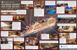 The Cruise Web Shows Off New Silver Muse Cruise Ship with Infographic
