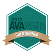 CheapOair Takes Home Two Gold Awards from AVA Digital Awards