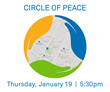 Let's Form a Circle of Peace for a Nonviolent World