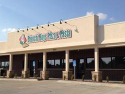 Bianchi Boys Pizza & Pasta