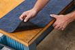 Brady SPC Releases TOUGHSORB™ Semi-Permanent Adhesive Mats