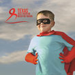 The Sharie Withers Agency Initiates Campaign Providing Special Wishes for Terminally Ill Patients withTexas Red Ribbon Wish Network