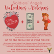 Soldiers' Angels Valentine's for Veterans