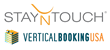 StayNTouch Rover PMS Integrates with Vertical Booking to Enhance Booking and Channel Management Capabilities