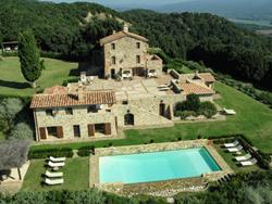 Leopolda in Tuscany, Italy