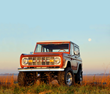 Gateway Bronco Headed to Barrett-Jackson Scottsdale with First Ford Bronco