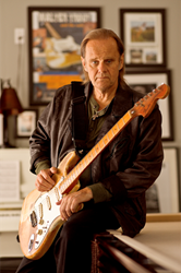 Walter Trout Plays Las Vegas in February 2017
