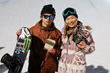 Monster Energy's Ayumu Hirano and Chloe Kim will both compete in Men's and Women's Snowboard SuperPipe at X Games Aspen 2017