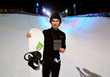 Monster Energy's Iouri Podladtchikov will compete in Snowboard SuperPipe at X Games Aspen 2017