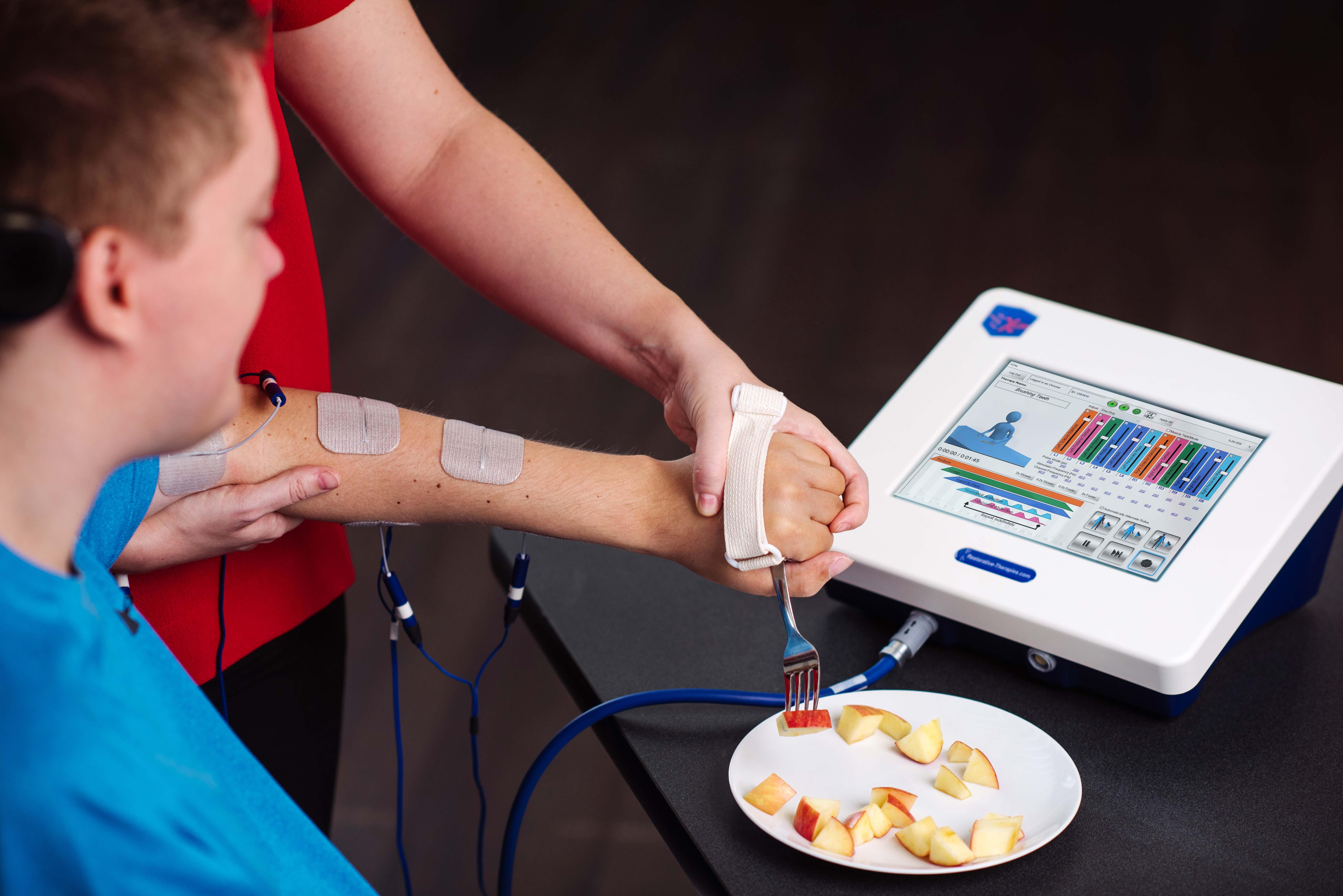 Restorative Therapies to Showcase Xcite FES System at APTA ...