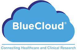 BlueCloud Connecting