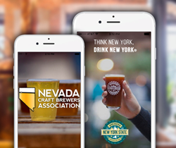 Craft Beer Mobild Apps by Brewers Marketing