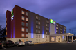 Baywood Hotels Announces Opening of Newly-Transformed Holiday Inn Express & Suites® Hotel in College Park, Maryland