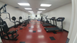 LoveLife Family Services -  Fully Equipped Exercise Room