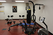 LoveLife Family Services -  Workout Room