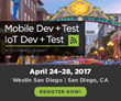 TechWell Releases the Full 2017 Mobile Dev + Test and IoT Dev + Test Conference Programs