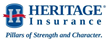 America Insurance Brokers Provides Heritage Insurance at GeorgiaHomeInsurance.com