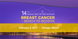 Imedex Certifies a Critical Review of Data Presented at Annual Breast Cancer Symposium During the 14th Annual Best of San Antonio: Breast Cancer – Bench to Bedside