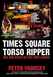 When Serial Killer Richard Cottingham Stalked New York's Times Square