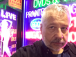 Historian Peter Vronsky, the author of Times Square Torso Killer Richard Cottingham: Sex and Death on the Forty-Deuce.  In 1979 Vronsky briefly encountered serial killer Cottigham as he was fleeing the scene of a double murder with the victims' severed he