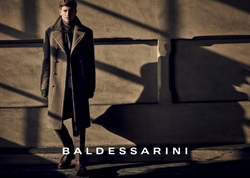 Baldessarini Menswear Fall-Winter 2017-2018