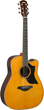 Yamaha A Series Acoustic Guitars with SRT Pickups and A.R.E. Technology Offer Ultimate Sound for Performing Musicians