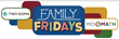 "National Museum of Mathematics (MoMath) Announces Two Sigma as Sponsor of Free Event Series ""Family Fridays"""