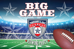 Big Game Party at Silverton Casino