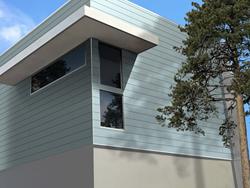 Trespa Pura NFC® exterior siding