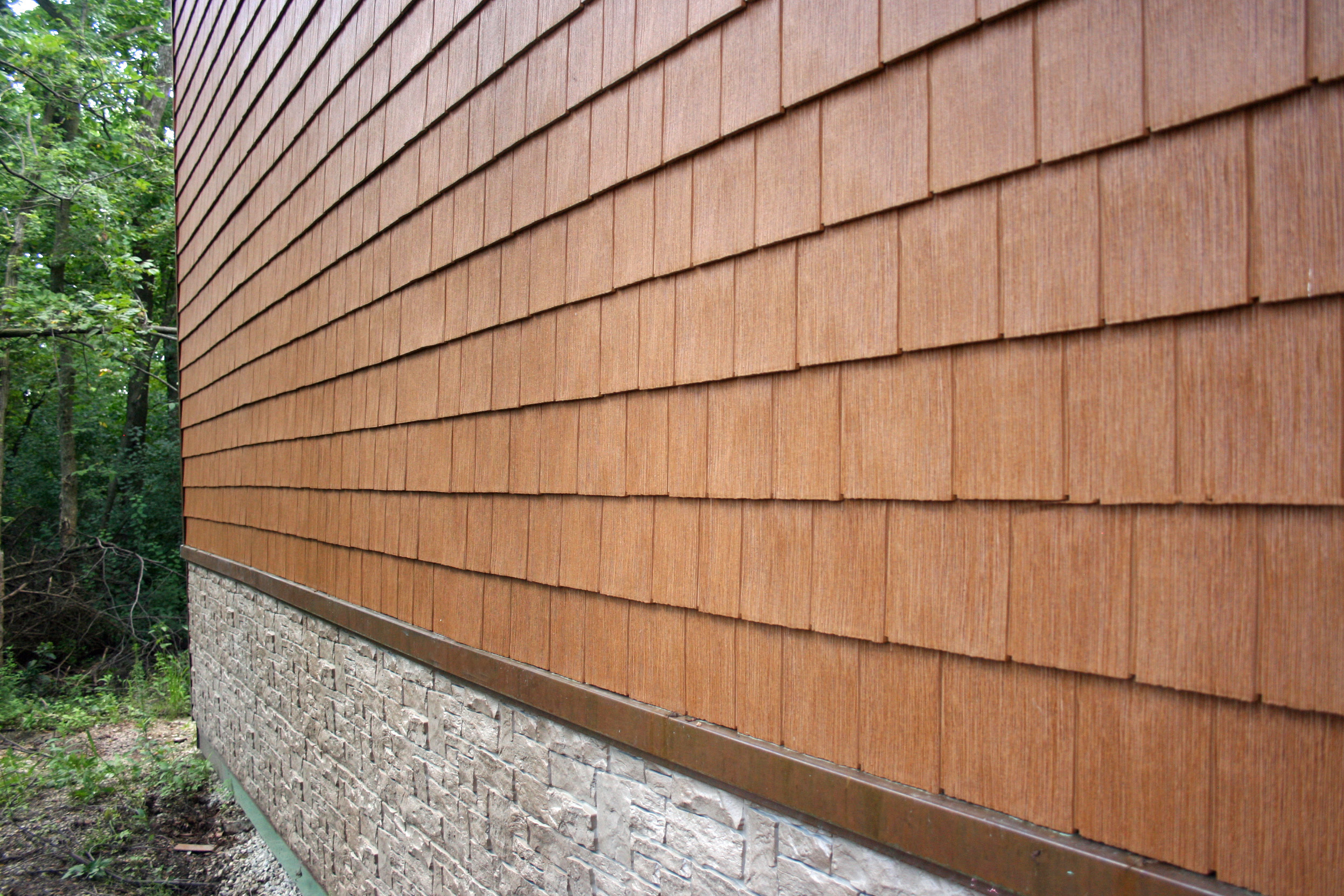 Exterior Cladding Product : Derby building products invests in new tando brand