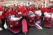Saphire Event Group Spreads Holiday Cheer During Annual SEG Gives Back Event