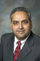 Ford Chief Engineer Nand Kochhar Named Vice Chair of SAE International Technical Standards Board