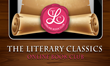 Recorded Books Kicks Off Third Year of The Literary Classics Online Book Club