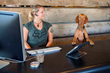 Ruffwear Makes Outside Magazine's Best Places to Work, Celebrates 22 Years of Bring Your Dog to Work (Every)day.