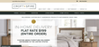 New eCommerce Furniture Store makes buying Customizable, Amish Made Furniture Hassle-free