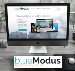 BlueModus is the #1 integrator of Kentico worldwide