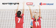 SportsEngine and AES Renew Partnership with USA Volleyball as the Exclusive Provider of Event Management Software